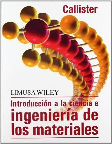 INTRODUCCION A LA CIENCIA E ING.D/MATERIALES.