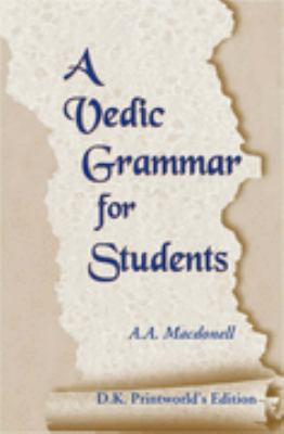 Verdic Grammar for Students