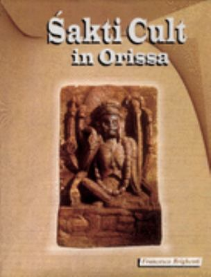 Sakti Cult in Orissa