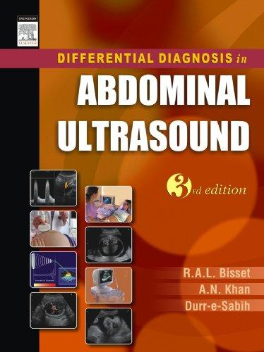 Differential Diagnosis in Abdominal Ultrasound