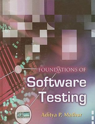 Foundations of Software Testing