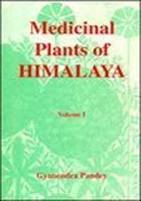 Medicinal Plants of Himalaya Vol. 1