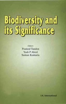 Biodiversity and Its Significance