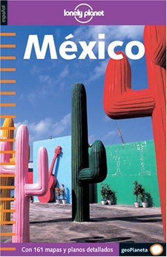 Lonely Planet Mexico (Spanish Edition)