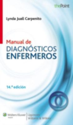 Manual de Diagnosticos de Enfermeria