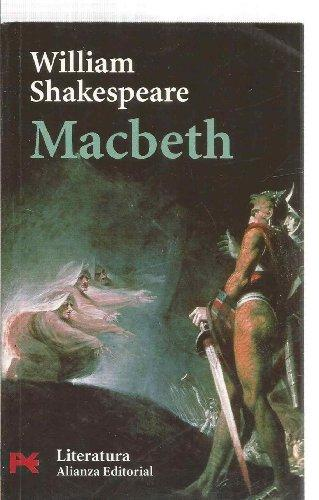 an analysis of the problem in macbeth by william shakespeare
