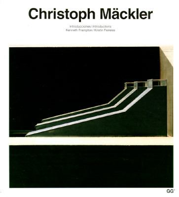 Christoph Mackler