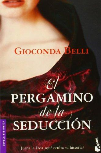 El pergamino de la seduccion (Spanish Edition)