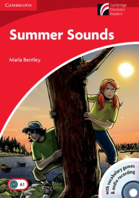 Summer Sounds Level 1 Beginner/Elementary with CD-ROM/Audio CD