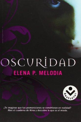 Oscuridad (Spanish Edition) (My Land)