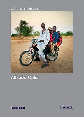 Alfredo Caliz: PHotoBolsillo
