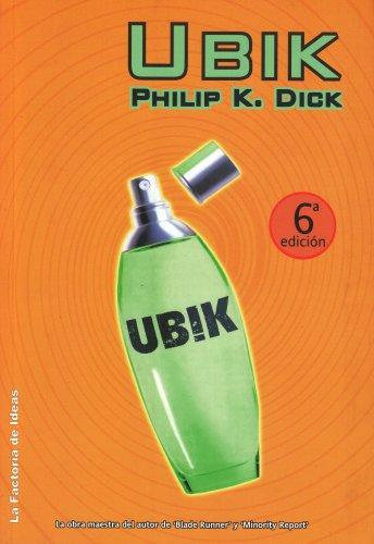 Ubik (Solaris) (Spanish Edition)