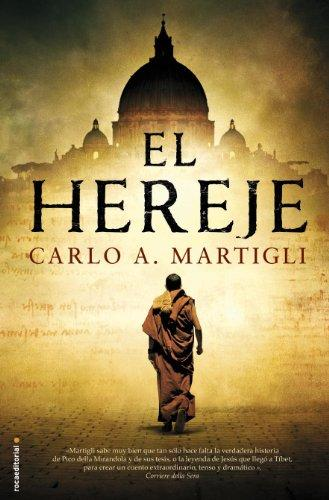 El hereje (Spanish Edition)