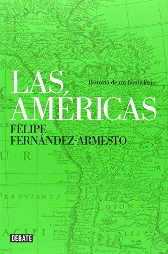 Las Amrica / The Americas (Spanish Edition)