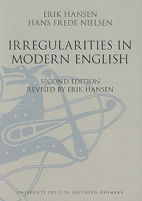 Irregularities in Modern English