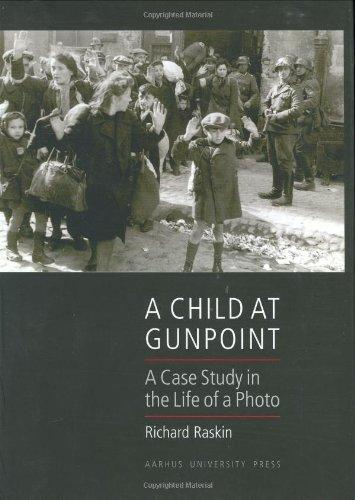A Child at Gunpoint