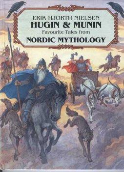 Hugin & Munin - Favourite Tales from Nordic Mythology