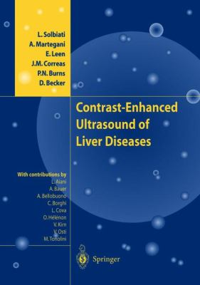 Contrast-Enhanced Ultrasound of Liver Diseases