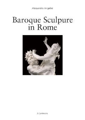 Baroque Sculpture In Rome