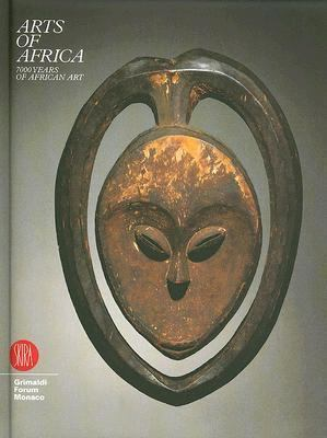 Arts Of Africa 7000 Years of African Art