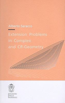 Extension Problems in Complex and Cr-Geometry