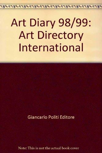 Art Diary 98/99: Art Directory International