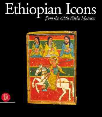 Ethiopian Icon Catalogue of the Collection of the Institute of Ethiopian Studies Addis Ababa University