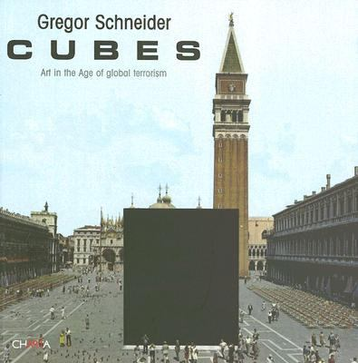 Cubes Art in the Age of Global Terrorism