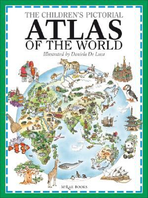The Children's Pictorial Atlas of the World