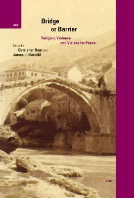 Bridge Or Barrier Religion And Violence