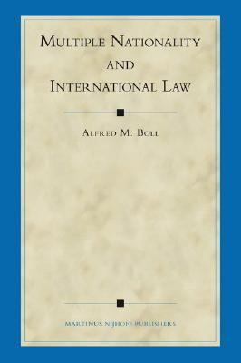 Multiple Nationality And International Law