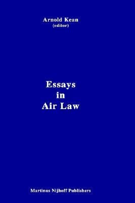 Essays in Air Law