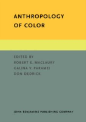 Anthropology of Color: Interdisciplinary multilevel modeling
