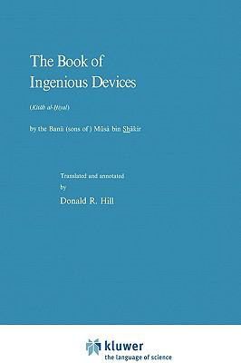 Book of Ingenious Devices