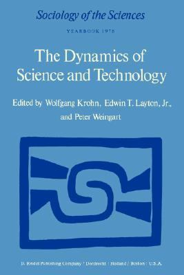 Dynamics of Science and Technology