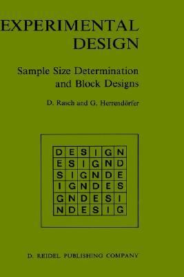 Experimental Design Sample Size Determination and Block Designs