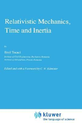 Relativistic Mechanics, Time and Inertia