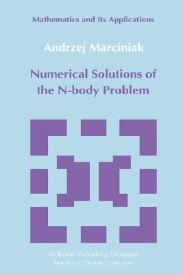 Numerical Solutions of the N-Body Problem