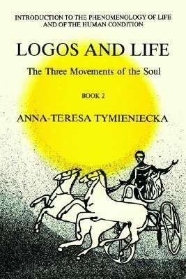 Logos and Life The Three Movements of the Soul