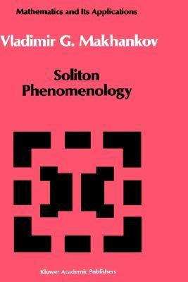 Soliton Phenomenology