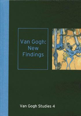 Van Gogh : New Findings