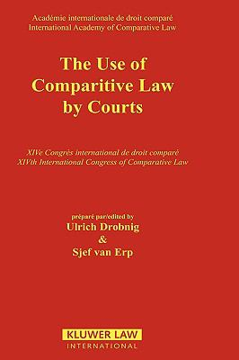 Use of Comparative Law by Courts