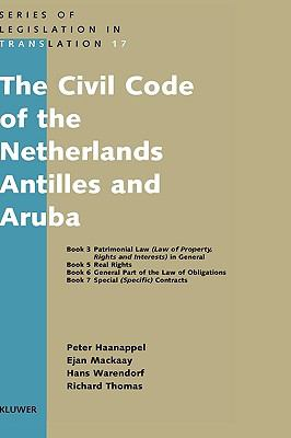 Civil Code of the Netherlands Antilles and Aruba