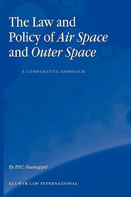 Law and Policy of Air Space and Outer Space: A Comparative Approach
