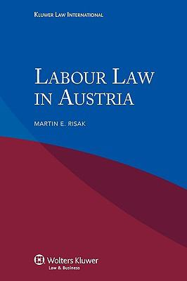 Iel Labour Law in Austria