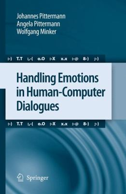Handling Emotions in Human-Computer Dialogues
