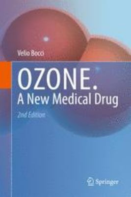 Ozone : A new medical Drug