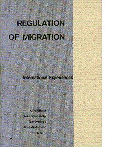 Regulation of Migration
