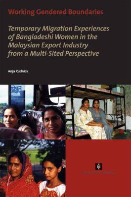 Working Gendered Boundaries - Rudnick pdf epub