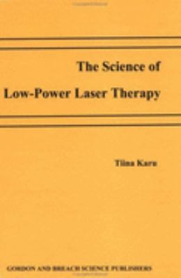 Science of Low Power Laser Therapy